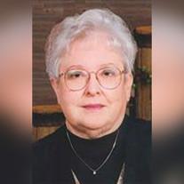 Ethel M. Vickers