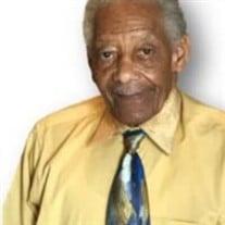 Elder Raymond Robinson
