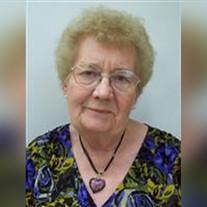 Rose Ann E. Stoppkotte