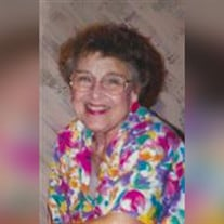 Maxine H. Petersen