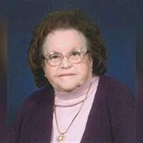 Anna Mae Cochnar
