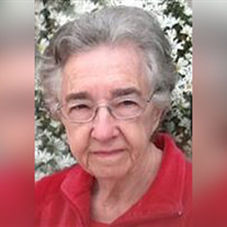 Carol Ann (Loskill) Smith
