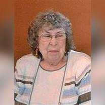 Mary Lou Randolph