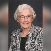 Helen M. Koch