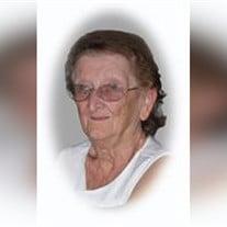 Doris M. Fackler