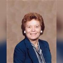 Frances M. Heins