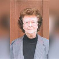 Sylvia Marie Bohl