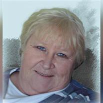 Linda Joann Shaw