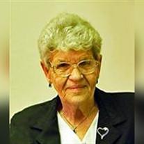 Sylvia L. Wilcox