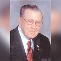 Clarence W. Werner