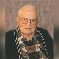 Everett E. Kasparek