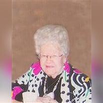 Connie E. Sidell Stroman