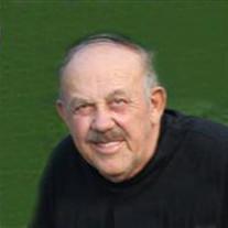 Raymond (Ray) M. Griess