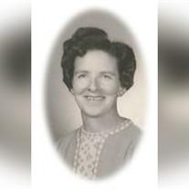 Bernita (Bea) J. Kennedy