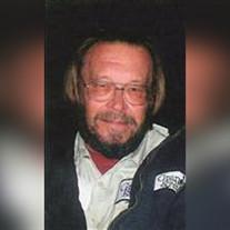 Allan D. Stobbe