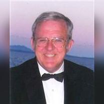 Allen L. Doremus