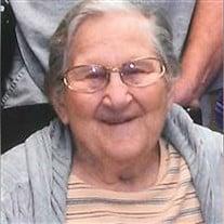 Betty June Schaller
