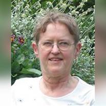 Janet M. Sheetz