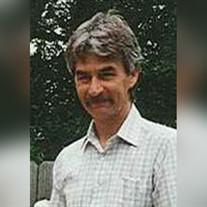 Jerry M. Miller