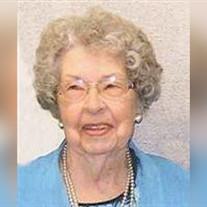 Bernita J. Lunberry