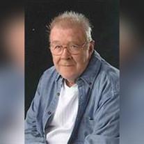 Harold Cecil Newsome