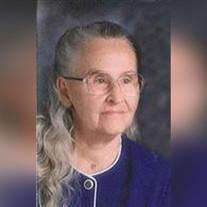 Wilma Voss