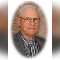Merle W. Sundermeier