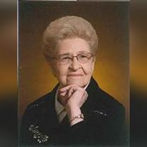 Mildred M. Arent