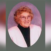 Grace E. Clark