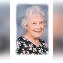 Margaret C. Breaker