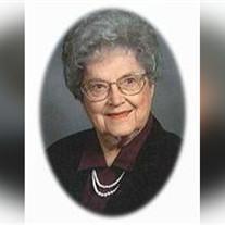 Evelyn Elizabeth Connors