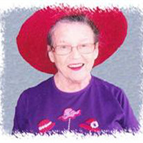 Patricia 'Pat' Anne Connelly