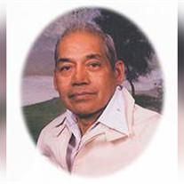 Stanley Ramirez Aguilar