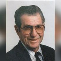 Rudy C. Koch
