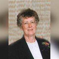Wanda Wray Lagsding