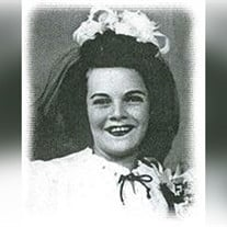 Roberta Maria Baker
