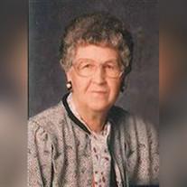 Dolores M. Knox