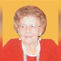 Vera N. Hough