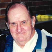 Chauncey Earl Carter