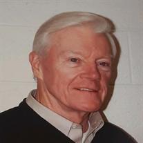 Bernard T. Hanley
