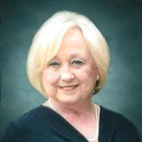 Joan Gill Barrett