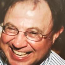 Bruce M. Becker