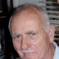 Larry Kenneth McCullough