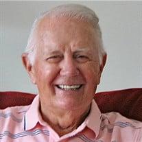Edward M White