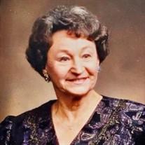 "Margaret ""Peggy"" B. Smith"