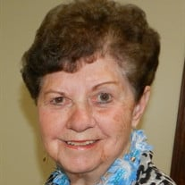 Mrs. Barbara W. Stein