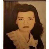 Mary Mancha Guerra