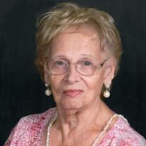 Shirley Jenkins Williams