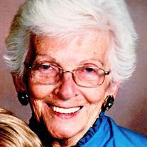 Marjorie J. Brines