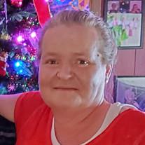 Sheri Lynn Hager Osborne